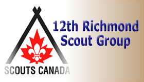 12th Richmond Scout Group company